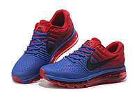"Кроссовки Nikе Air Max 2017 ""Red Blue"" (40-45), фото 3"