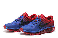 "Кроссовки Nikе Air Max 2017 ""Red Blue"" (40-45), фото 4"