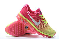 "Кроссовки Nike Air Max 2017 ""Pink Yellow White"" (36-40), фото 2"