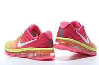 "Кроссовки Nike Air Max 2017 ""Pink Yellow White"" (36-40), фото 5"