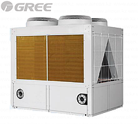 Модульный Чиллер Gree: LSQWRF160M/NaD-M