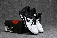 "Кроссовки Nike Air Max 2017 KPU ""Black White"" (40-47), фото 6"
