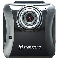 Видеорегистратор автомобильный Transcend DrivePro 100
