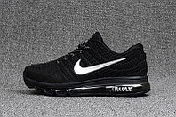 "Кроссовки Nikе Air Max 2017 KPU ""Black"" (40-47), фото 3"