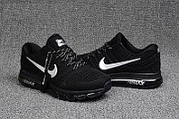 "Кроссовки Nikе Air Max 2017 KPU ""Black"" (40-47), фото 2"