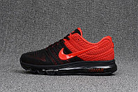 "Кроссовки Nike Air Max 2017 KPU ""Black Red"" (40-47), фото 3"