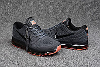 "Кроссовки Nikе Air Max 2017 KPU ""Dark Grey Red"" (40-47), фото 2"