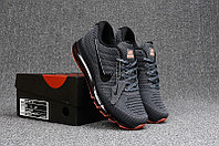 "Кроссовки Nikе Air Max 2017 KPU ""Dark Grey Red"" (40-47), фото 6"