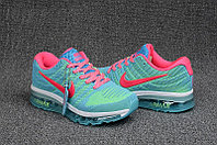 "Кроссовки Nikе Air Max 2017 KPU ""Green Blue Pink"" (36-40), фото 2"