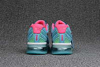 "Кроссовки Nikе Air Max 2017 KPU ""Green Blue Pink"" (36-40), фото 5"