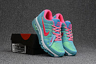 "Кроссовки Nikе Air Max 2017 KPU ""Green Blue Pink"" (36-40), фото 6"