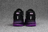 "Кроссовки Nike Air Max 2017 KPU ""Black Purple"" (36-40), фото 5"
