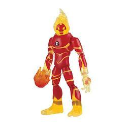 Ben 10 Фигурка 12.5 см Бен 10 - Человек-Огонь