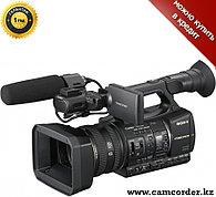 Цифровой HD камкордер Sony HXR-NX5R