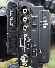 Цифровой HD камкордер Sony HXR-NX5R, фото 3