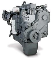 Дизельный двигатель Cummins 6С, 6СТ, 6CT8.3, 6СТА, 6CTAA, NTA855-M400, NTA855-M410, NTA855-M450