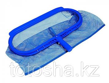 Intex 29051 Сачок для бассейна с мешком для сбора мусора
