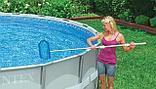 Intex 29051 Сачок для бассейна с мешком для сбора мусора, фото 3