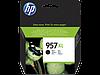 Картридж HP Europe/L0R40AE/Чернил/№957/Черный/10,5 мл