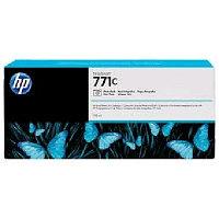 Картридж HP/B6Y13A/Чернильный/фото черный/№771/775 мл