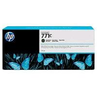 Картридж HP/B6Y07A/Чернильный/матовый черный/№771/775 мл