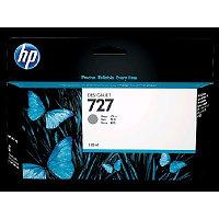 Картридж HP/B3P24A/Чернильный/№727/серый/130 мл