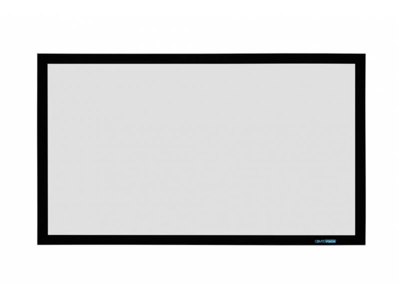 Экран натяжной на раме PROscreen FCF9092