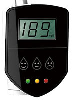 Amtast ECM1 Ecomaster он-лайн анализатор качества воды TDS метр ECM1