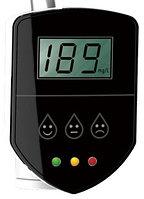 ECM1 Ecomaster насадка на смеситель -  анализатор качества воды TDS метр