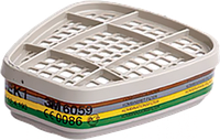 Патрон (фильтр) 3М 6059 сменный (зм)