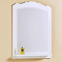 Зеркало Aqwella Art Deco 65 панель с зеркалом Art.02.65