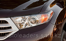 Фара Toyota Highlander 2010-2013 кузов 45 рестайлинг