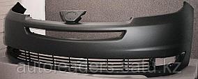 Бампер Toyota Sienna 2003-2005