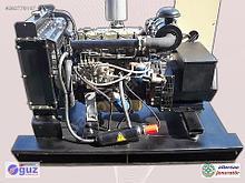 Дизельный генератор ALTERSAN ALT 175