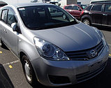 Фары на Nissan Note 2010-2012, фото 2