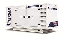 Дизельный генератор TEKSAN 73PE5A