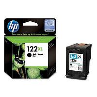 Картридж HP/CH563HE/Чернильный/№122 XL/черный
