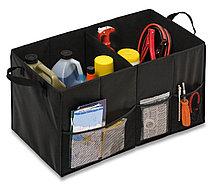 Сумка-органайзер для автомобиля Smart Trunk Organizer (NEW)