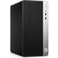 Компьютер HP ProDesk 400 G4 1JJ50EA