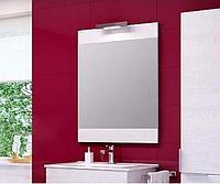 Панель Aqwella Brig 70 с зеркалом и светильником, цвет сосна магия Br.02.07/SM, фото 1
