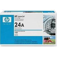 Картридж HP/Q2624A/Лазерный/черный