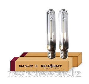 Лампа натриевая газоразрядная ДНаТ 70Вт E27