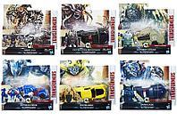 Hasbro Transformers C0884 Трансформеры 5: Уан-степ, фото 1