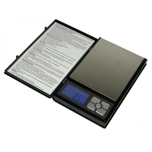 Весы для золота Notebook 0,1g-2kg (большие)
