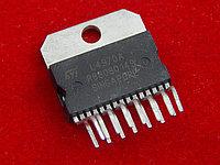 L4970A, Стабилизатор напряжения импульсный 5.1...40В