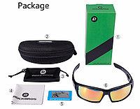 Солнцезащитные очки ROCKBROS POLARIZED, в ассортименте