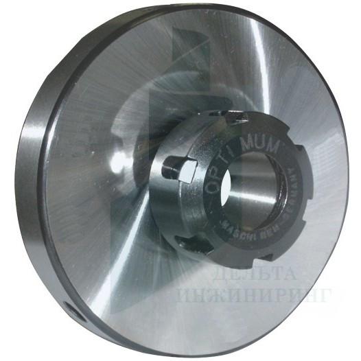 Цанговый патрон ER16 (1 - 10 мм) для станка Quantum D140