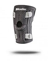 6937 NEW !!! Adjust-To-Fit® Knee Stabilizer, Наколенник из нового легкого и дышашего материала без неопрена и