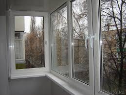 Копия Установка балконов из пластика - фото 2