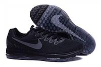 """Кроссовки Nikе Zoom All Out """"Black"""" (36-45)"""